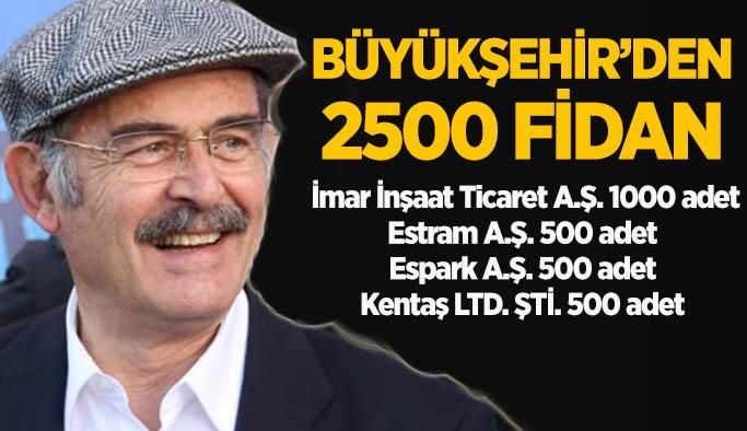 Yılmaz Hoca: Eskişehir yeşil kalsın, Eskişehirspor yaşasın