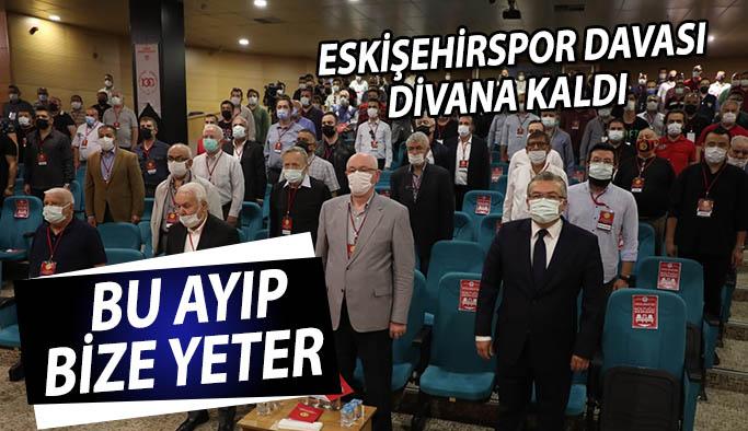 Ali Çelikoğlu: Kayyum işin sonu demektir