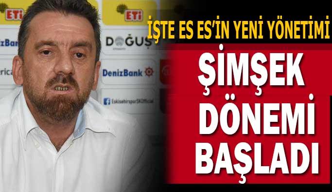 AK Parti'den istifa ederek Eskişehirspor başkanı oldu