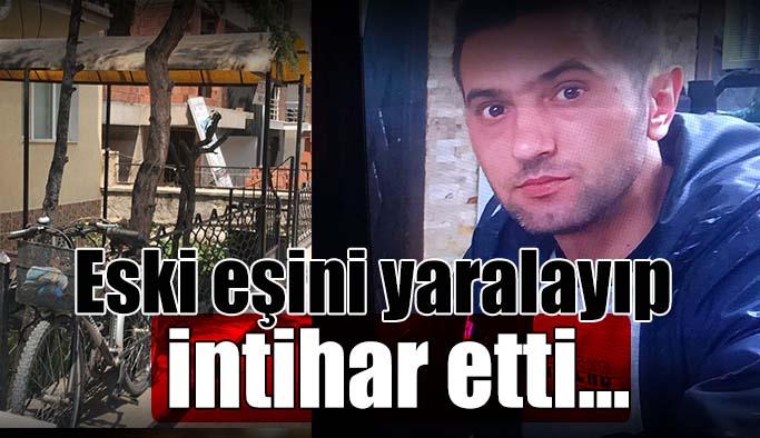 Eskişehir'de bir acı olay!