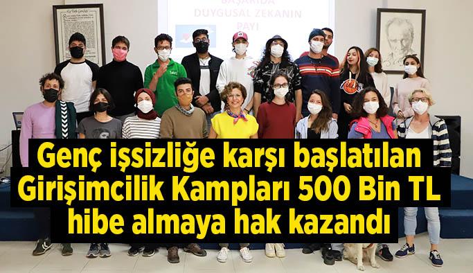 Eskişehir'e, Türkiye Belediyeler Birliği'nden ödül geldi