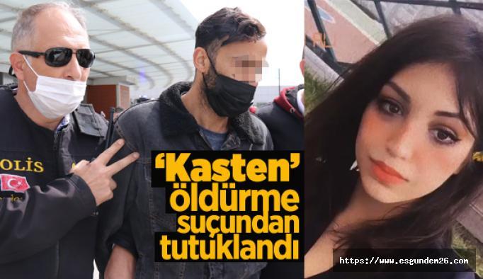 """Iraklı kızın kaybolmasıyla ilgili şüpheli """"kasten öldürme"""" suçundan tutuklandı"""