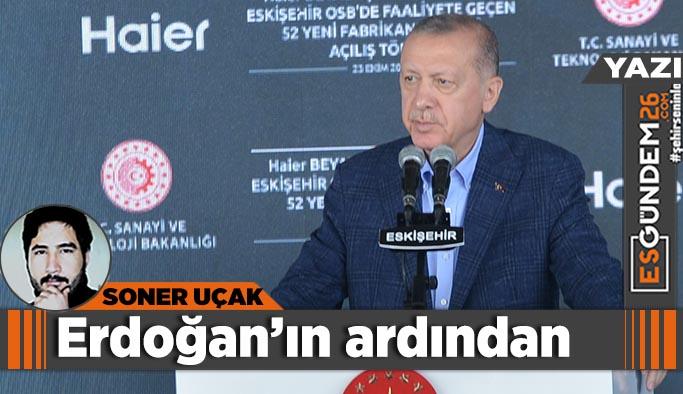 Erdoğan'ın ardından