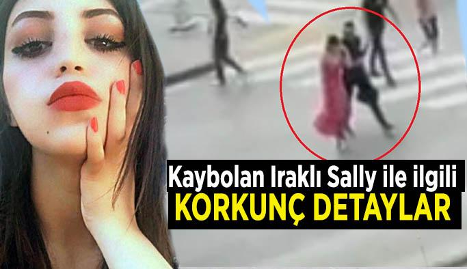 Eskişehir'de kaybolan genç kız ile ilgili yeni gelişmeler ortaya çıktı