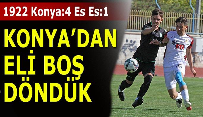 Eskişehirspor'da puan hasreti sürüyor