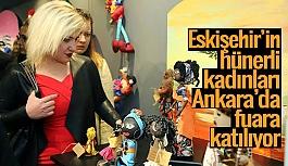 Eskişehir'i Türkiye Kooperatifler Fuarı'nda 3 kooperatif temsil edecek