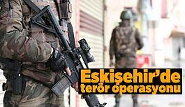 Terör operasyonunda yakalanan 8 kişiden 3'ü tutuklandı