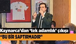 """""""MİLLETİMİZİN DEVLETİNE GÜVENİ ARTIYOR"""""""