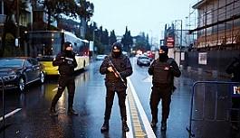 Reina saldırısıyla ilgili 11 kişi tutuklandı