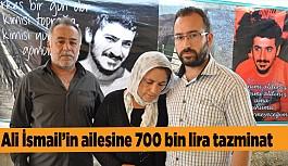 İçişleri Bakanlığı tazminata mahkum edildi