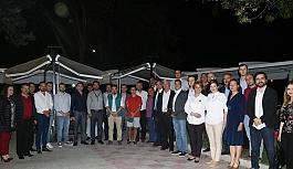 Eskişehir Sabiha Gökçen Mesleki ve Teknik Anadolu Lisesi Okul-Sanayi işbirliğini geliştiriyor