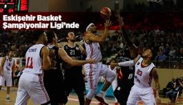 Eskişehir Basket Eskişehir Basket