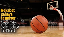 ESO'dan 'şirketler arası basketbol turnuvası'