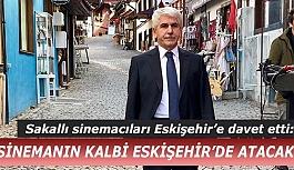 Sakallı:Bu plato Türkiye'nin gururu olacak