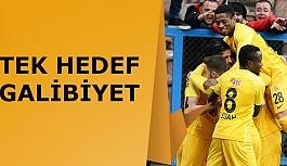 TEK HEDEF GALİBİYET