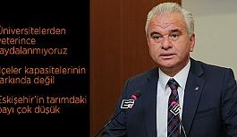 ETO Başkanı Güler: Önümüzde 7 hedef var