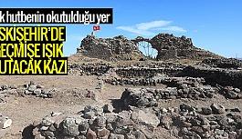 ÇAKACAK KARACAHİSAR'DA İNCELEMELERDE BULUNDU