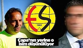 ÇAPA'NIN YERİNE HAMZAOĞLU