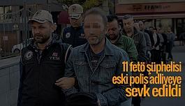 Eskişehir merkezli FETÖ operasyonu