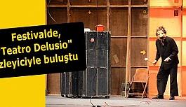 FESTİVAL DEVAM EDİYOR