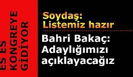 Eskişehirspor'da kongre başladı