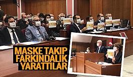 Meclis üyeleri lösemiye dikkat çekti