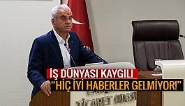 ETO Başkanı Güler: Eskişehir'de son 20 günden bu yana artış var