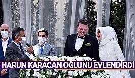 Karacan Ailesi'nin mutlu günü