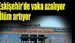 Sakarya Gazetesi: Son bir haftada 51 kişi koronadan hayatını kaybetti