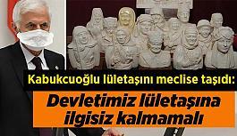 İYİ Partili Kabukcuoğlu: Genç neslin bu mesleğe ilgisini canlandıracak adımlar atılmalı