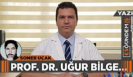 Prof. Dr. Uğur Bilge