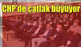 CHP Kongresi kangrene döndü: Ataç en çok konuşulan isim oldu
