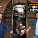 ÇEMBERİN ÇOCUKLARININ ÖYKÜSÜ 'SEN DE GİTME TRİYANDAFİLİS'